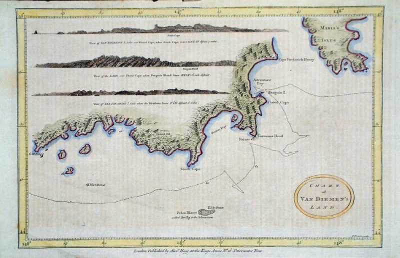 Antique Maps Of Australia New Zealand And Pacific - Antique map dealers