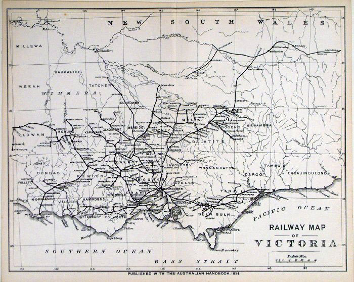 Antique Maps of Australia New Zealand and Pacific
